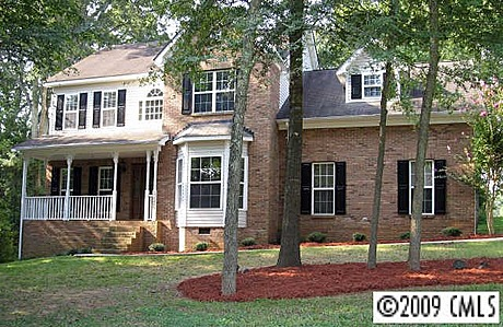 Rent To Own: 10526 Woodhollow Road