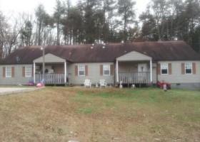 Apartment For Rent $500 per month – Faith, NC